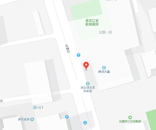 知识文库杂志社百度地图